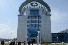 Завод Хухтамаки, СЭЗ Алабуга, поставка вентиляции